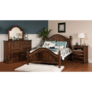 Adrianna Collection Bedroom Suite