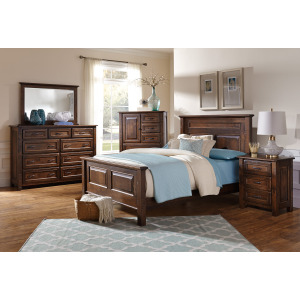 Belwright Collection Bedroom Set