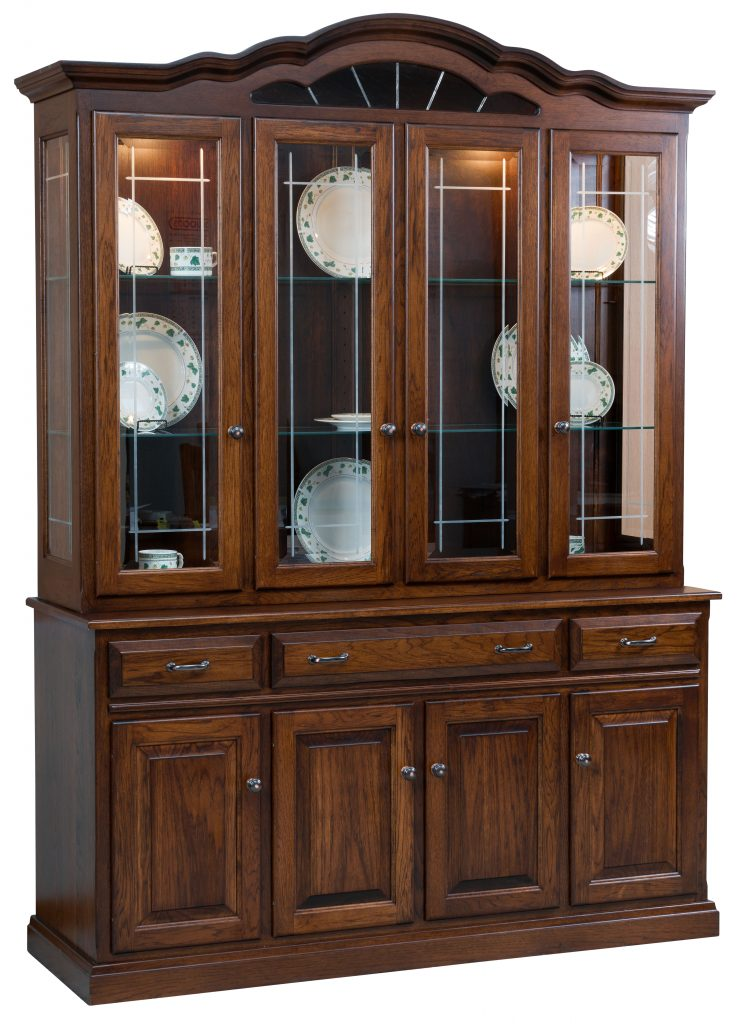 Legacy China Cabinet