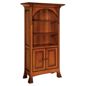 Breckenridge Bookcase