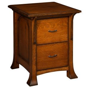 Breckenridge File Cabinet