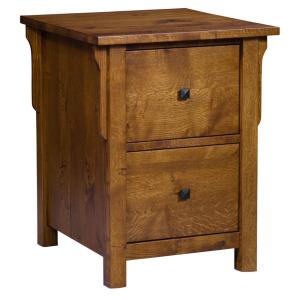 Centennial File Cabinet