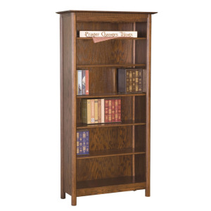 Charleston Bookcase [LA-130]