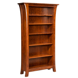 Ensinada Bookcase