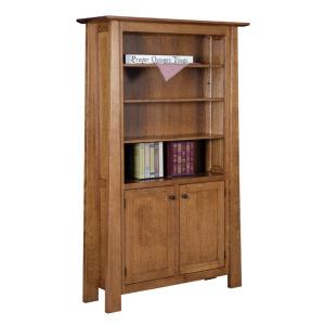 Modesto Bookcase [LA-120]