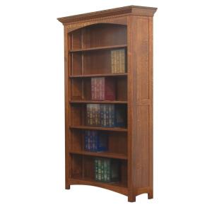 Oakwood Bookcase [LA-214]