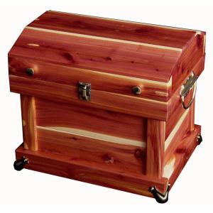 C052012 Cedar Trunk-all cedar,12