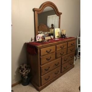 Alderbay Dresser