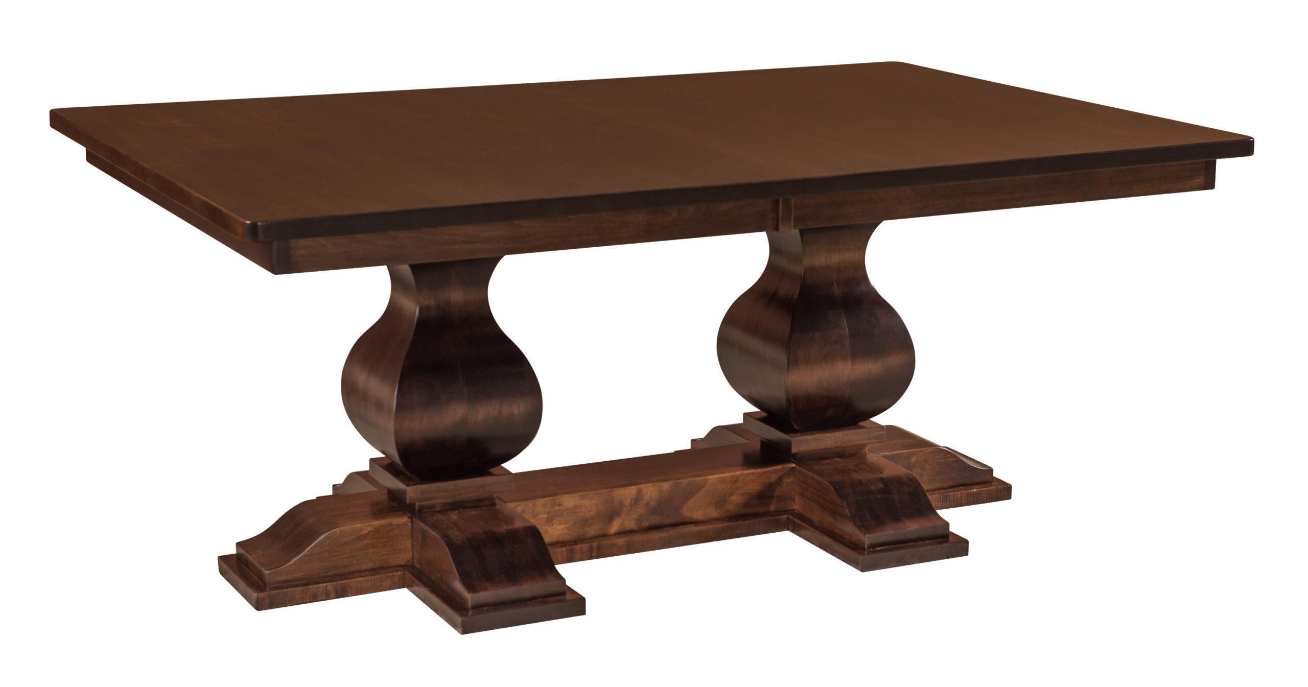 Barrington Double Pedestal