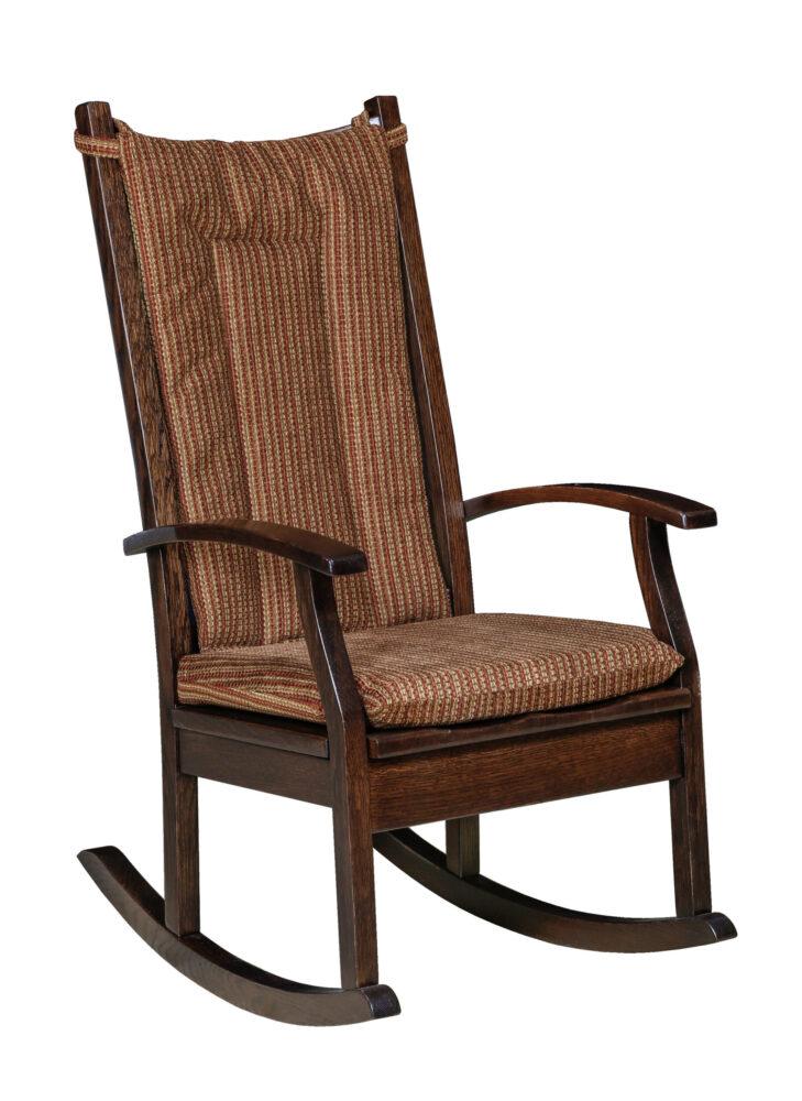 065 Aspen Rocker [Seat & Back Cushion]